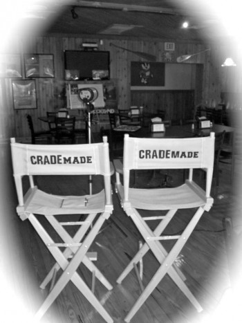 CRADEmade Directors Chairs